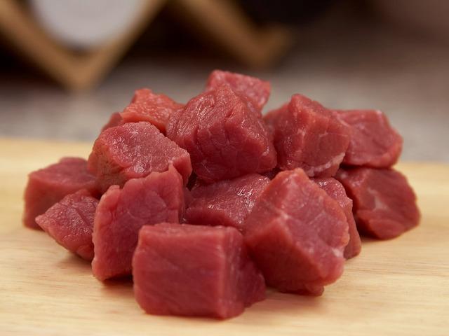 Keep Your Dog Healthy with Raw Dog Food